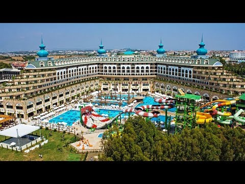 Top20 Recommended Hotels In Side, Turkey Sorted By Tripadvisor's Ranking
