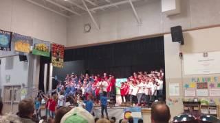 Урок музыки в США для родителей, Колорадо