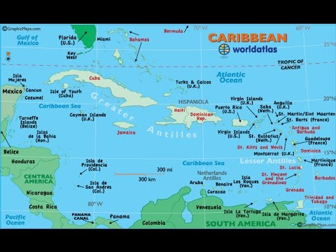 Caribbean English -  Phonetics&Phonology