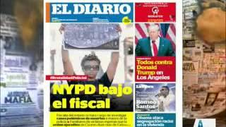 REVISTA DE PRENSA   DU  09  07  2015