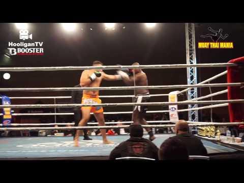 matchmaking muay thai mania 6
