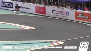 2016 IFMAR ISTC World Championships - Free Practice Rd3