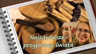 Cynamon cejloński i jego właściwości - najzdrowsze przyprawy świata!
