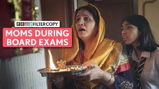 FilterCopy   Moms During Board Exams   Devishi Madaan, Kavita Wadhawan and Pyarali Nayani