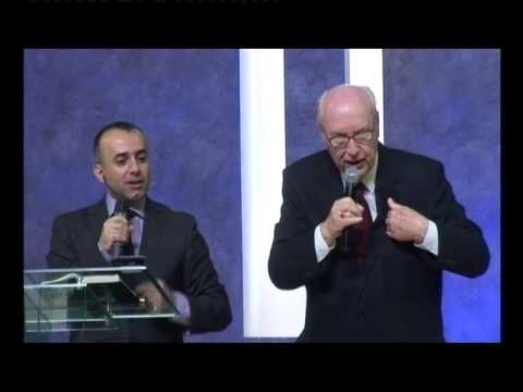 03.06.2014 George Wood- Word of Life Church Armenia