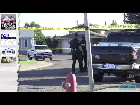 Sept 23rd Police Shooting in Medicine Hat, Alberta (Press Report)