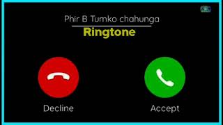 Phir Bhi Tumko Chahunga Instrumental Caller Ringtone(dowmload link in despcription)