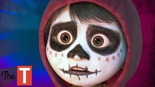 10 Dark Secrets In Coco Disney Doesn't Want You To Know