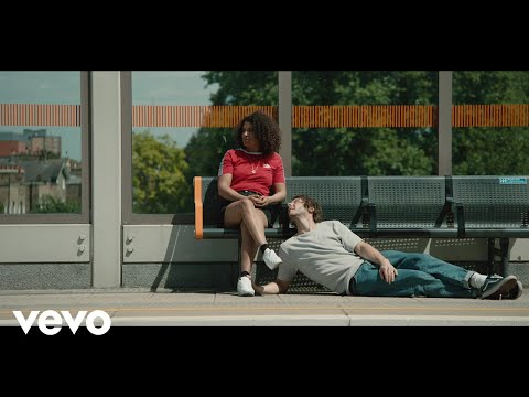 Fabich - Hold On (Official Video) ft. Josh Barry
