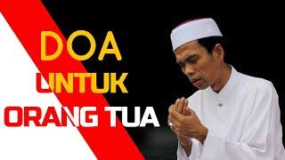 Download Lagu Ustad Abdul Somad LC. MA. - Doa Untuk Orang Tua mp3