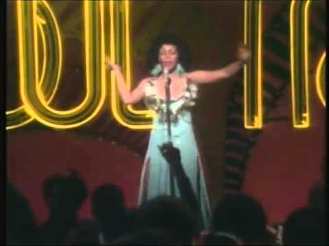 Donna Summer - Love To Love You Baby (+Interview) (Soul Train 1976)