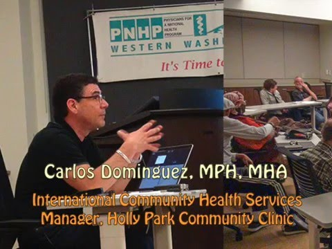 Cuba & US Relations: Family Medicine and Public Health