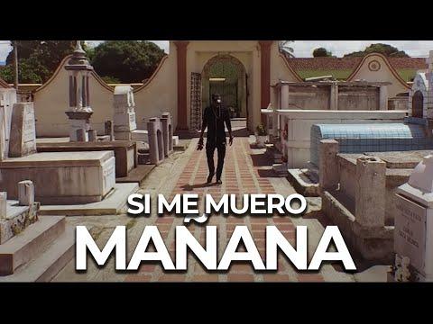 PATIO 4 - SI ME MUERO MAÑANA -  R I P  MAKINA