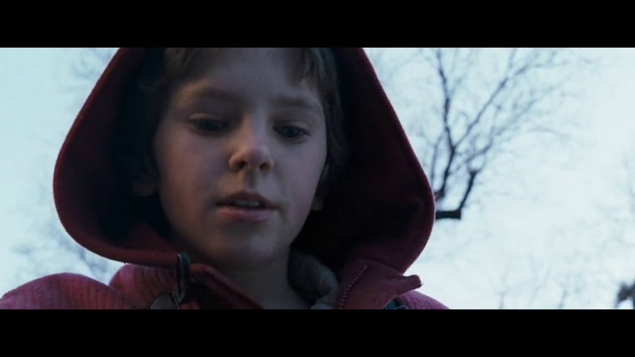 Download August Rush