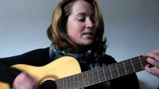 St Teresa - Joan Osbourne cover acousitc