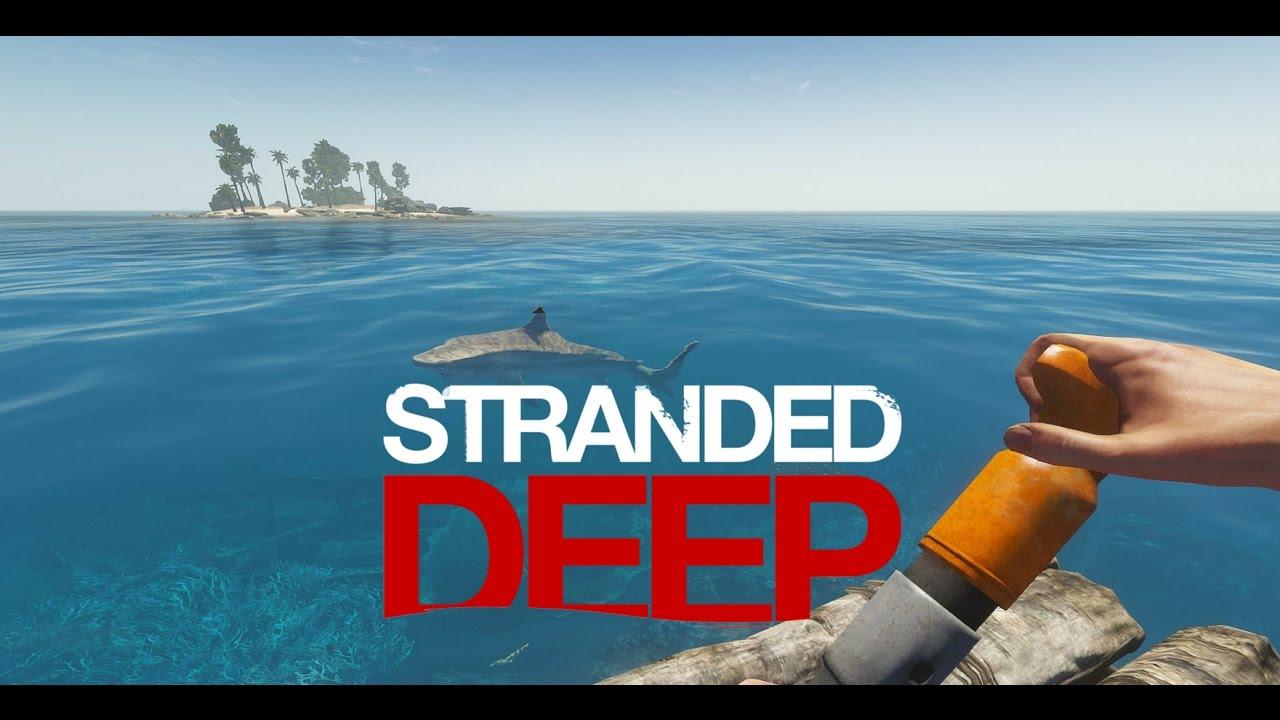 Stranded deep моды 0. 11 ♕ как увеличить вместимость инвентаря.