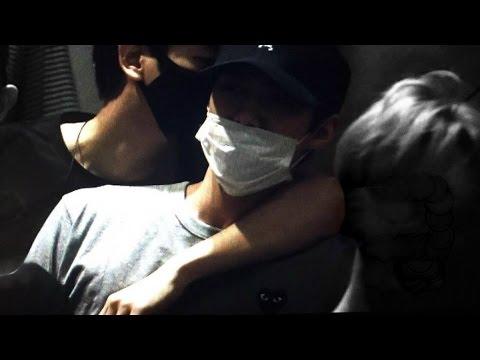 """EXO """"HUNBAEK\SEBAEK"""" Sehun & Baekhyun"""
