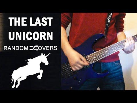 Jimmy Webb - The Last Unicorn (NSP Version Cover)