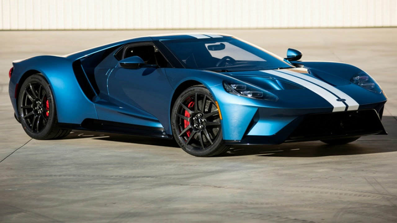 2018 first drive 2019 ford gt first corvette zr1 build heading to some auction