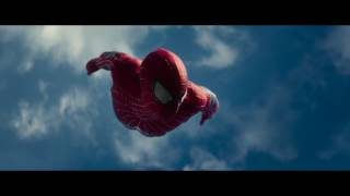 "Spiderman ""Something Just Like This"""