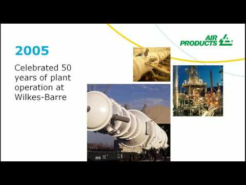 Air Products Path to its 100th LNG Heat Exchanger
