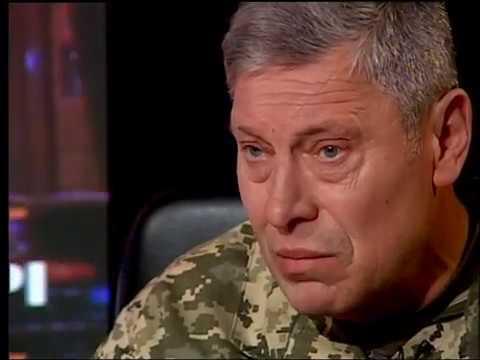 Телеканал Р1: Юрій Калгушкін в програмі КОМЕНТАРІ / 25.01.2020