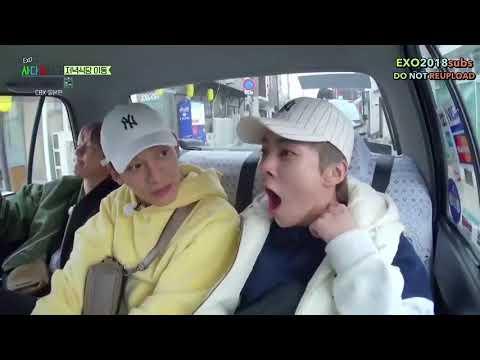 Travel the world on exo ladder ep. 11. English sub