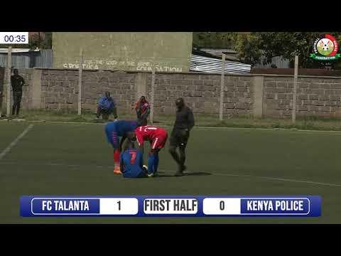 FC TALANTA VS
