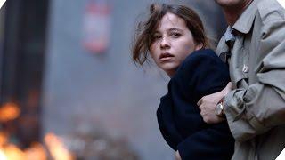 GUERNICA Trailer (James D'Arcy WAR Movie - Romance- 2016)