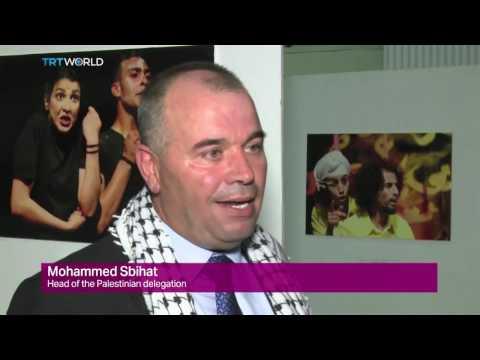 Showcase: Morocco Theatre Festival