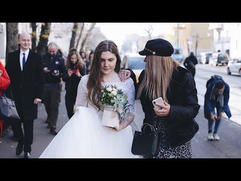 Свадьба в СИЗО. Медведев будет изучать молодёжь. Врачи за справедливость