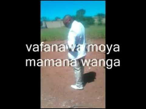 Maputo music 2019