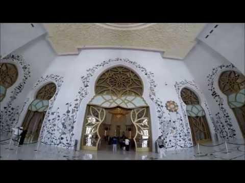 UAE trip; part 3- ABU DHABI