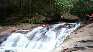 Kitulgala Rain Forest Camping in Sri Lanka
