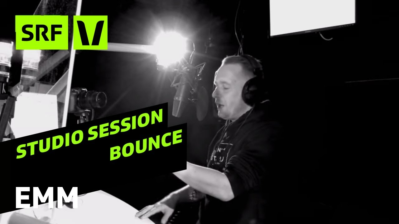 EMM «Exclusive Bars» live | Bounce | SRF Virus