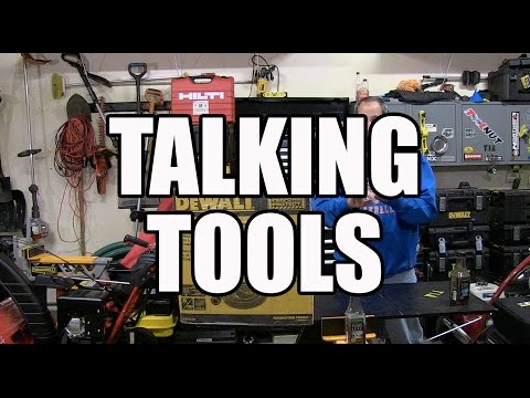 Tool Talk 15 - News, Bad Contractors, CastChicago