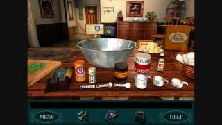 Nancy Drew: Danger by Design (Part 8) - Cooking Cookies
