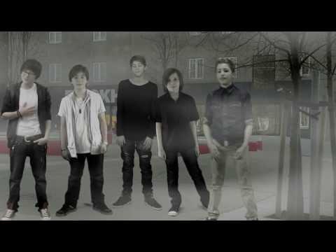 DIANA ft. Alexandru, Donovan, Beamer, Cameron & MIsterQ - One Direction Cover  |  Alex B.