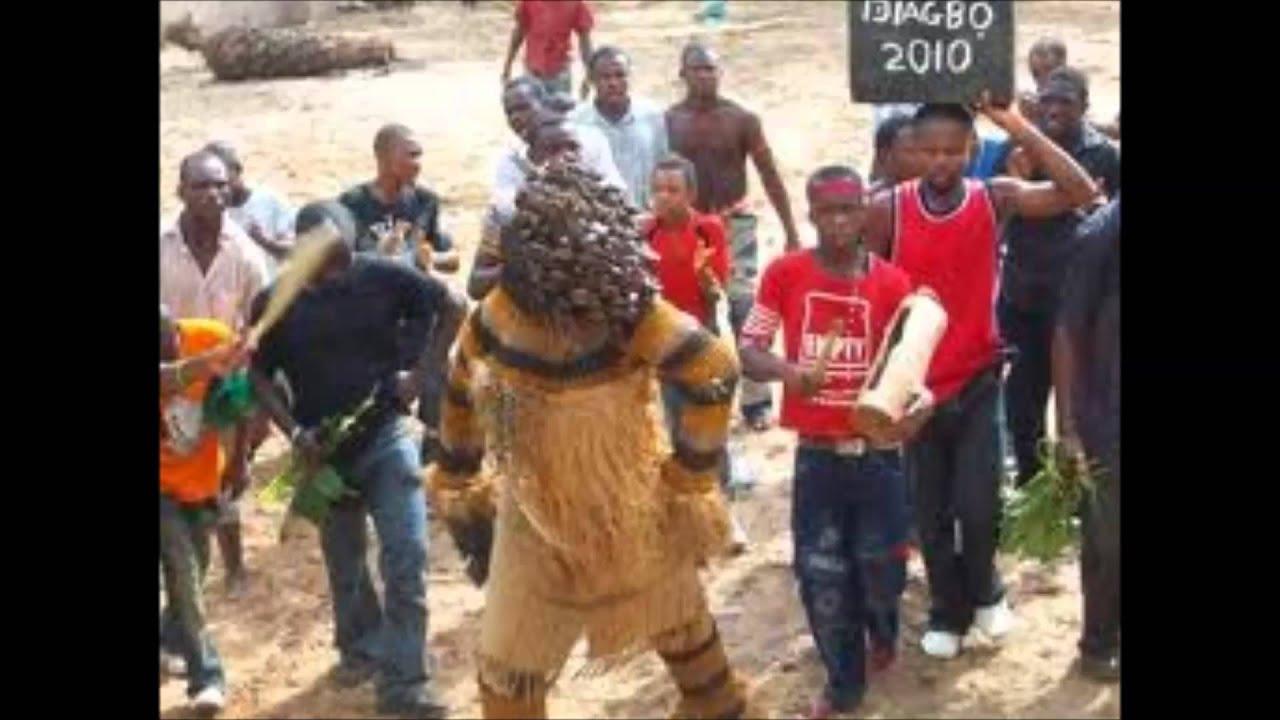 Download Pericoma Okoye (Ekere Mgba 1)