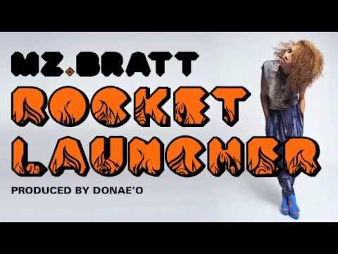 Mz Bratt Feat. D Double E - Rocket Launcher (REMIX)