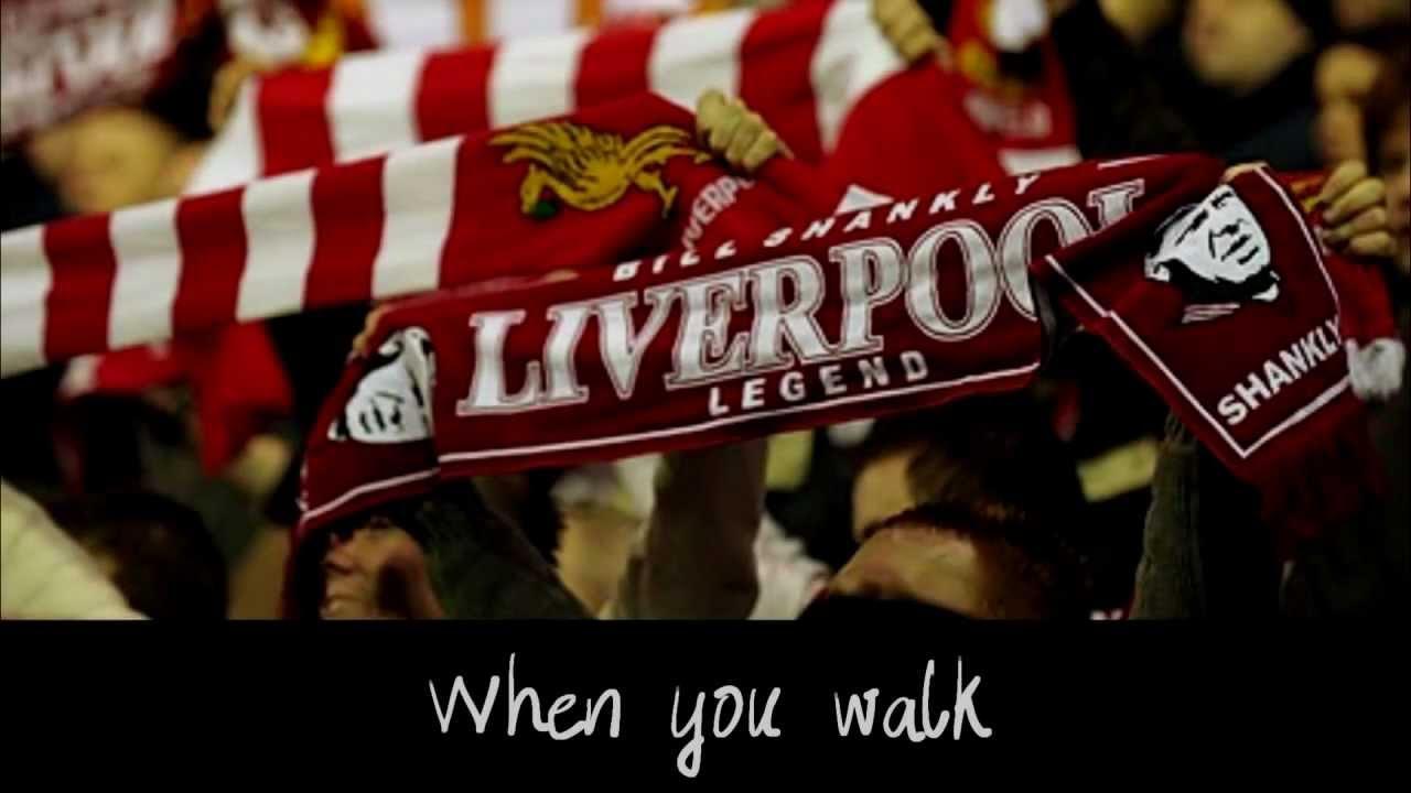 I ll walk lyrics