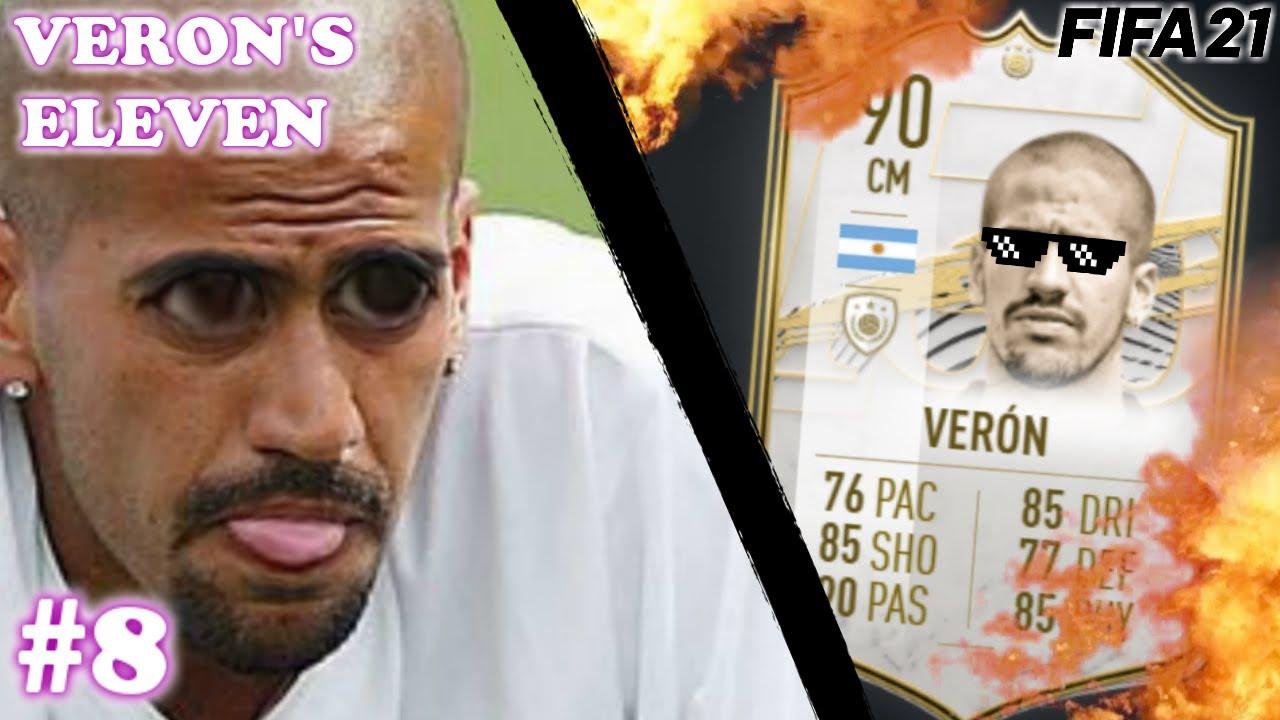 Download WE GOT PRIME VERON!!! | VERON'S ELEVEN #8
