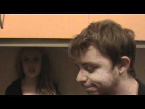 RIFLESSIONE SU INSIDIOUS(FILM)- Riflessione a 2 su Insidious!?
