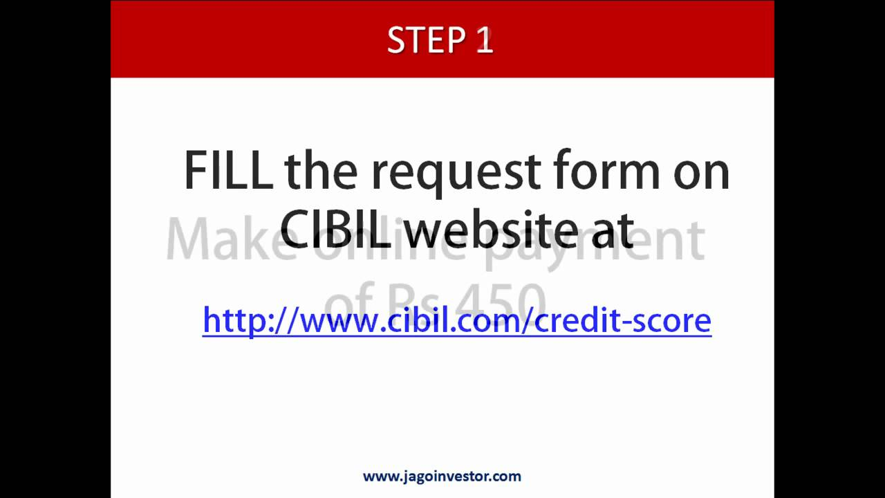 71016fc820a CIBIL Report Online - Get your credit score in your email