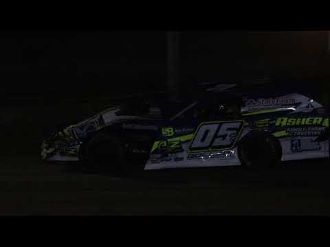 9 1 18 Modified Feature Lincoln Park Speedway
