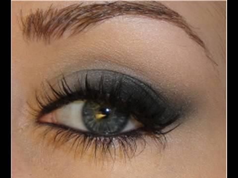 Taylor Swift Makeup Soft Smokey Cat Eye Youtube
