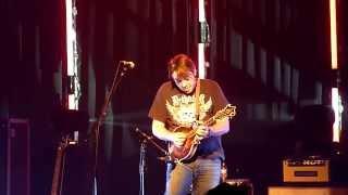Yonder, Looking Back Over My Shoulder, 10/23/13 Turner Hall