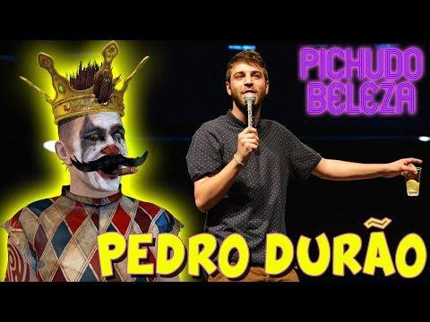 PICHUDO BELEZA S2 E4 - PEDRO DURÃO