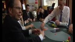 Croupier-Ausbildung Reportage