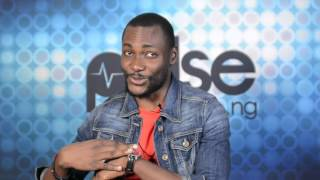 AMVCA Winner Tope Tedela Reveals His Celebrity Crush - Pulse TV One On One
